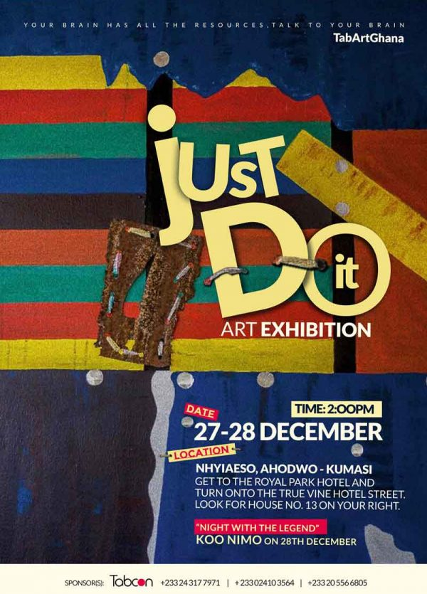 Just-do-it-exhibition